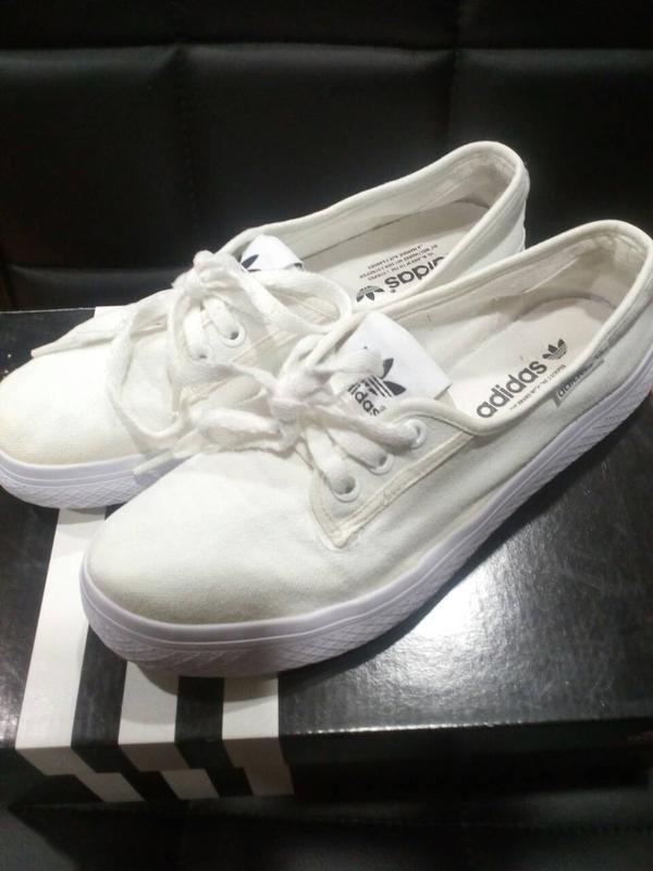 Кеды кроссовки adidas p.39 Adidas 7473ada5f2577