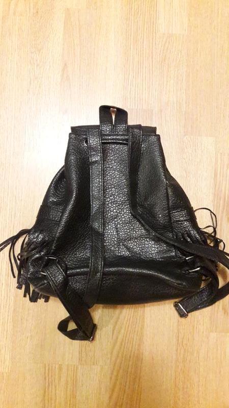 5c8d41f3c46d Супер-стильный рюкзак с заклёпками и лапшой!, цена - 150 грн ...