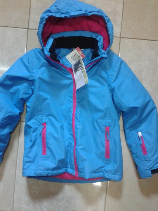 Лыжная термо куртка от crane® рост 134-140 германия Crane, цена ... a5758547fa7