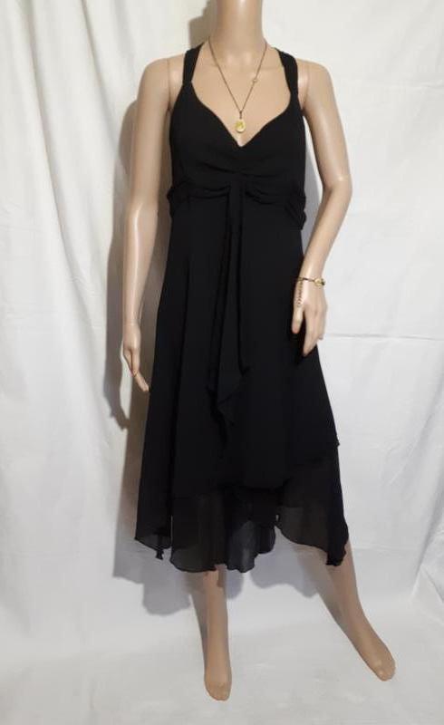 Распродажа! сарафан next платье с открытой спиной большой размер Next, цена - 50 грн, #15104435, купить по доступной цене | Украина - Шафа