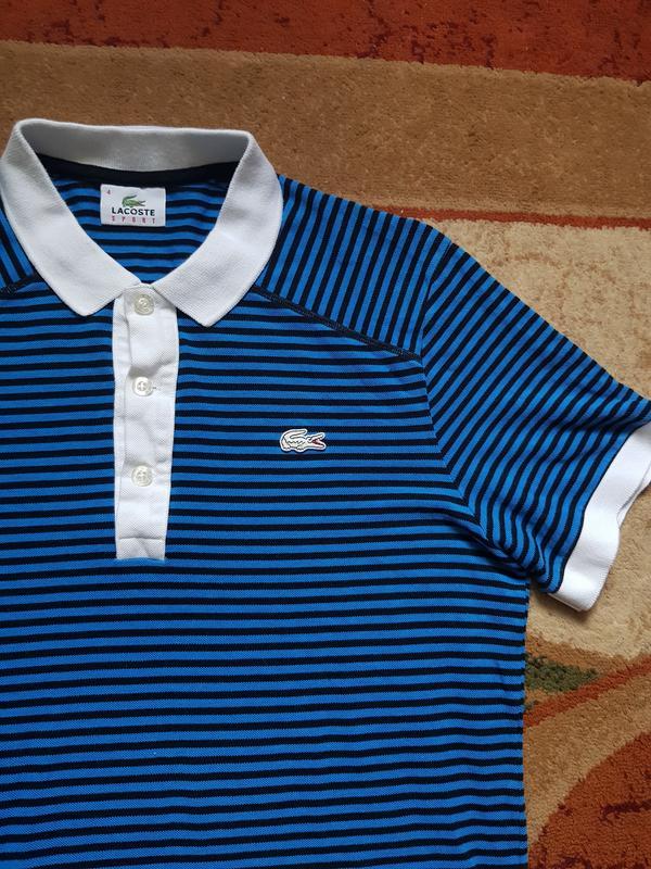 469ba9f95767 Поло lacoste футболка с воротником тенниска лакост франция оригинал1 ...