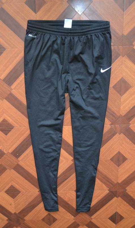 cddd17c8 Оригинальные спортивные штаны nike dri fit Nike, цена - 450 грн ...