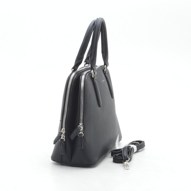 495128690a28 Женская сумка david jones cm3945 черная David Jones, цена - 594 грн ...