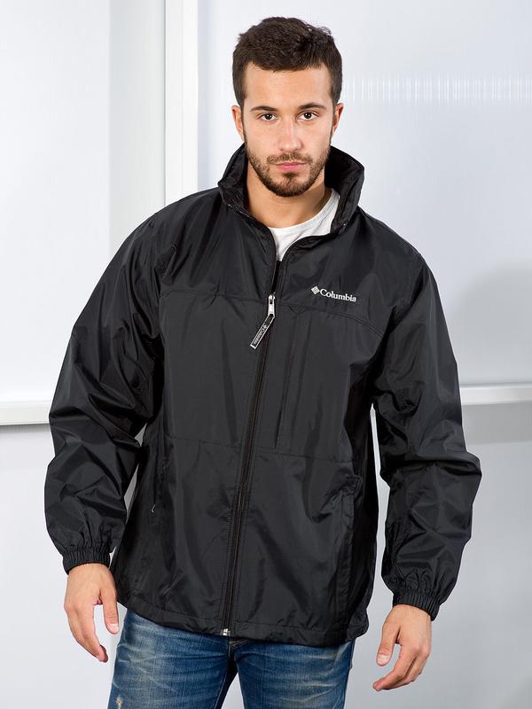 Куртка ветровка мужская columbia sportswear company, оригинал1 ... 037a4fc7a7a