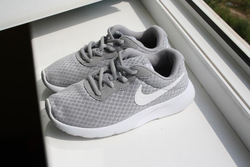 64c9f032 Легкие детские кроссовки nike 30 размер (оригинал) Nike, цена - 400 ...