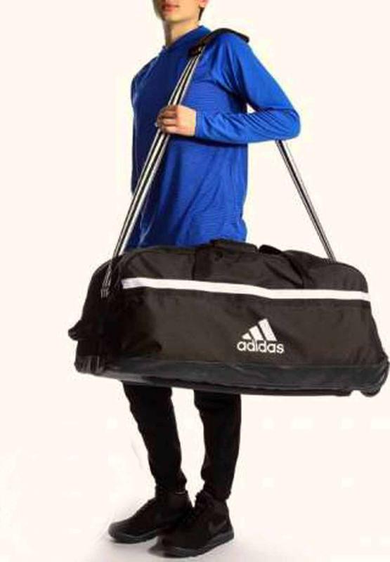 308aa3eacabf ... Спортивная сумка большая adidas сумка adidas tiro xl s133053 фото ...