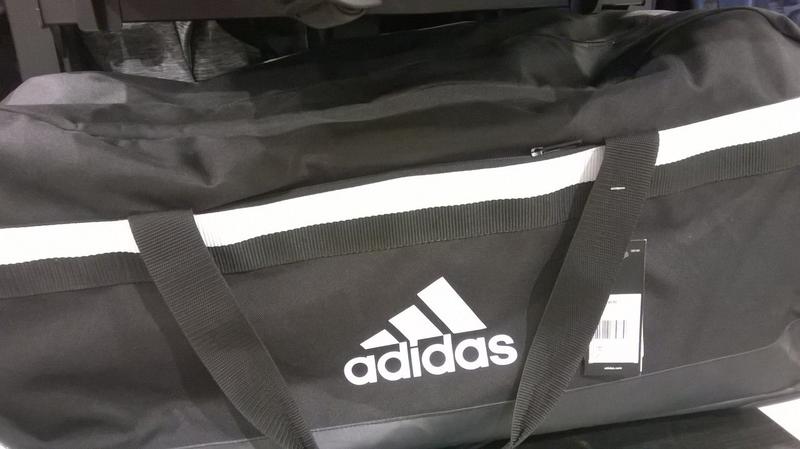 8cdf49045d52 Спортивная сумка большая adidas сумка adidas tiro xl s13305 Adidas ...