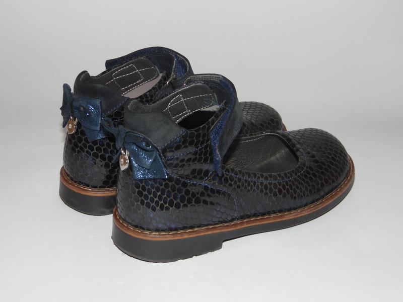 8b1141a7c Детские туфли, ортопедические, woopy orthopedic, 32р., цена - 650 ...