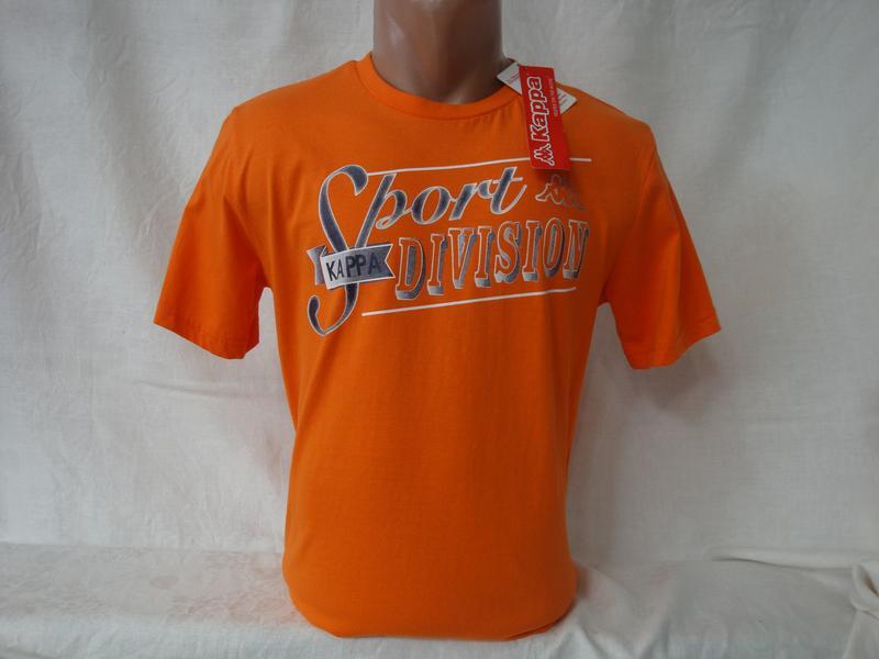 4627d7192080 Распродажа! мужская футболка kappa. Kappa, цена - 150 грн,  15295618 ...