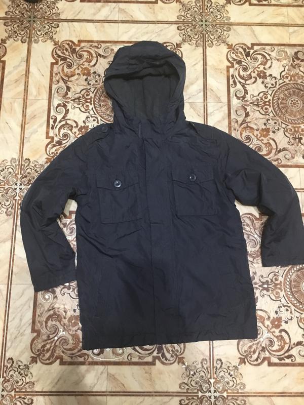 616983ff7feb Демисезонная куртка олд неви 6-7 лет Old Navy, цена - 180 грн ...