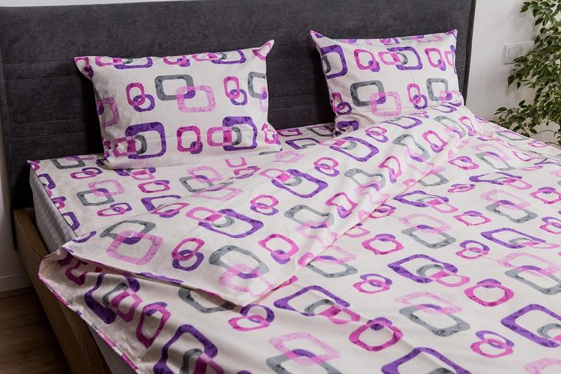 Евро комплект постельного белья из ранфорса. 100% хлопок. шана-текстиль1 ... 7fb736c3dd09d