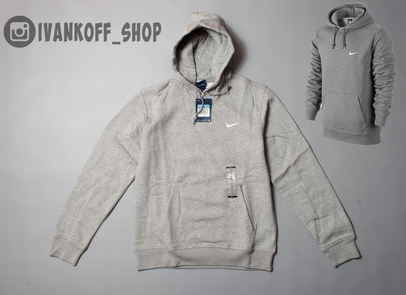 c18eb6a9 Худи кофта свитшот nike tech fleece теч флис s m оригинал Nike, цена ...