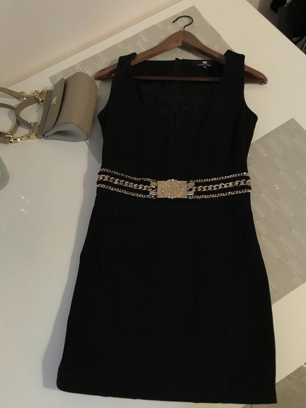 c58a3f7dd4a9c46 Платье elisabetta franchi оригинал Celyn B (Elisabetta Franchi ...