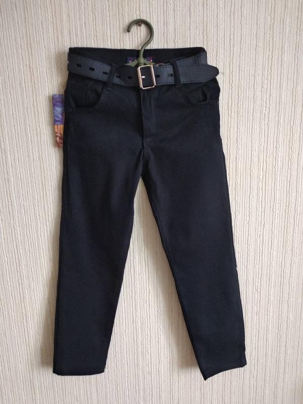 a877a3bb107 Добротные котоновые брюки на мальчиков.1 ...
