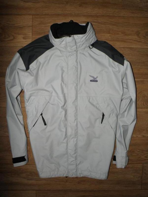 premium selection 01b95 3913e Крутая курточка salewa gore-tex mountain technology paclite л-хл размер за  400 грн.   Шафа