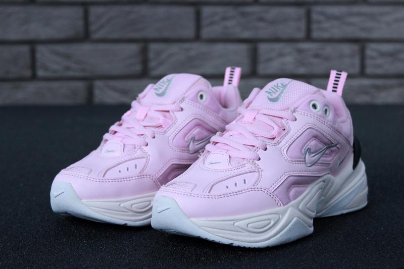 162a7c79c91d Розовые женские кроссовки nike m2k tekno 36 37 38 39 40 рр Nike ...