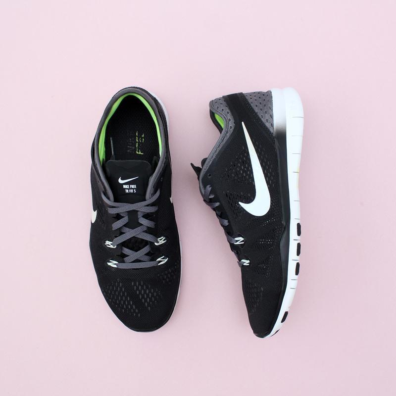 Оригінальні кроси nike fre tr fit 5 на стопу 26 см Nike Free Run ... 1d334cd87f1e8