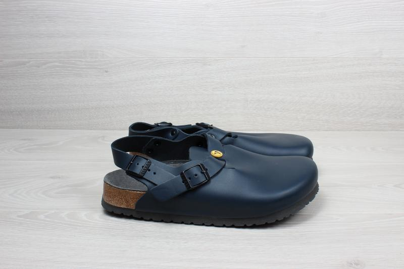 Клоги birkenstock professional boston оригинал 661d71c47142c
