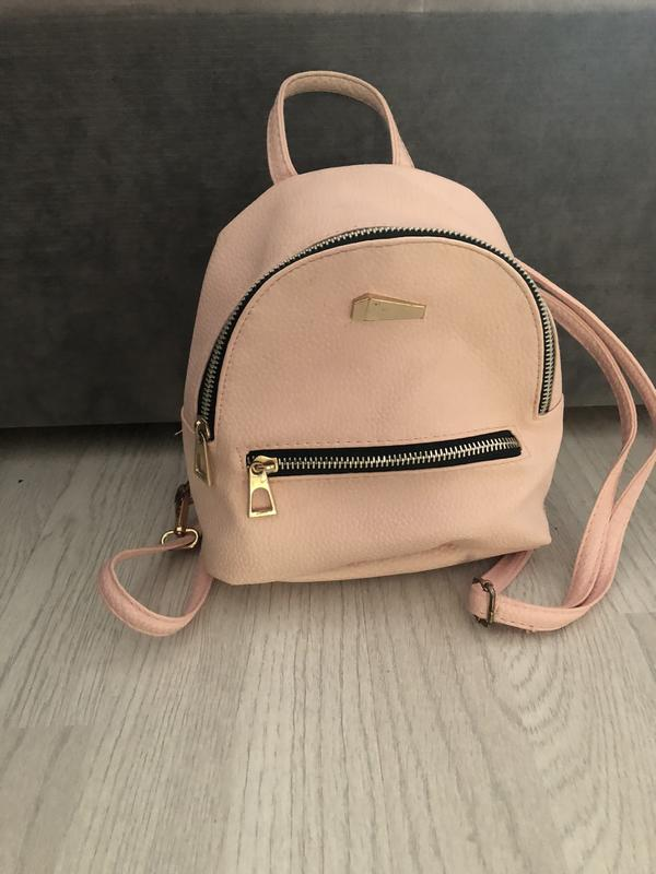 c7e7aba1f522 Маленький розовый портфель, цена - 120 грн, #15382857, купить по ...