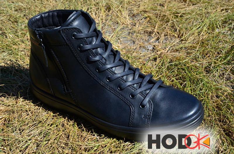ca555b1bb Осенние мужские ботинки ecco soft 7 Ecco, цена - 3500 грн, #15382990 ...