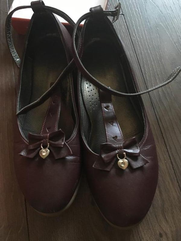 Туфлі woopy orthopedic1 ... 4d433ac5dd809