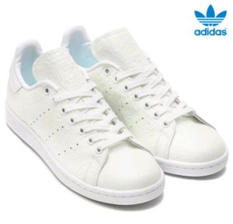 4acd5880 Белые кроссовки adidas stan smith Adidas, цена - 1900 грн, #15391491 ...