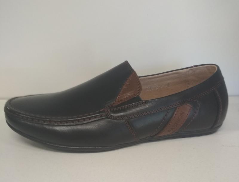 Kangfu фирменные демисезонные кожаные туфли 36-41 р-р., цена - 599 ... b1b134f0b59