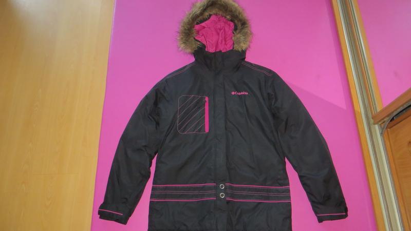 edfcb56b3197 Зимняя куртка columbia omni - shield ( оригинал ) Columbia, цена ...