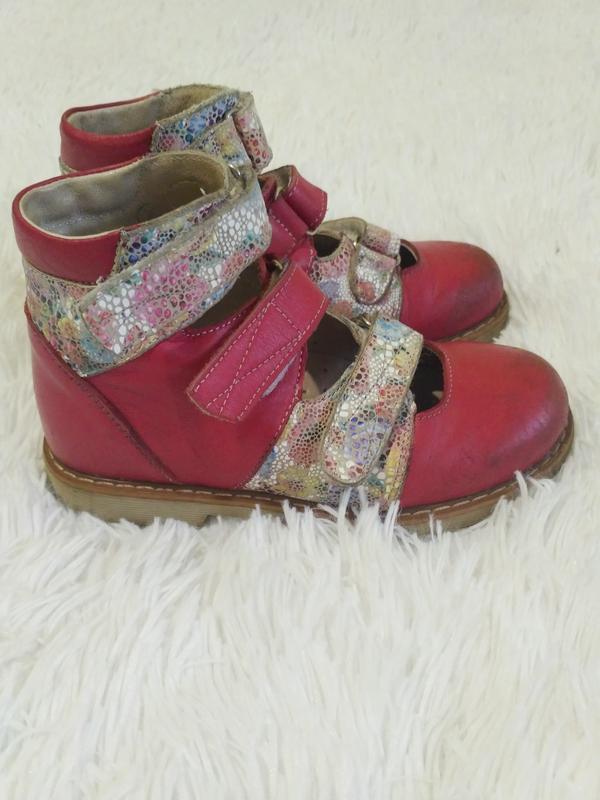 dfb8834b4 Ортопедические туфли берегиня 27 размер, цена - 250 грн, #15461671 ...