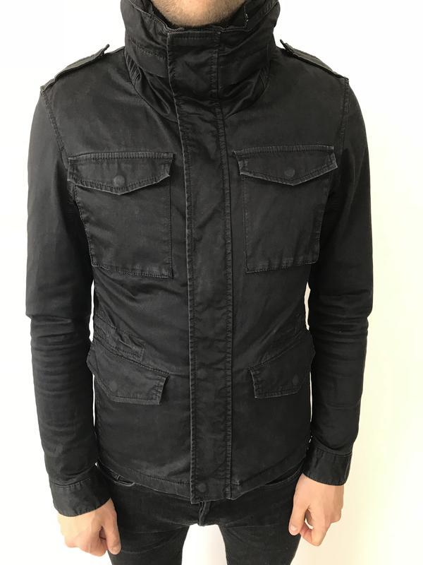 Куртка(ветровка)zara ZARA e9d16a4be55f6