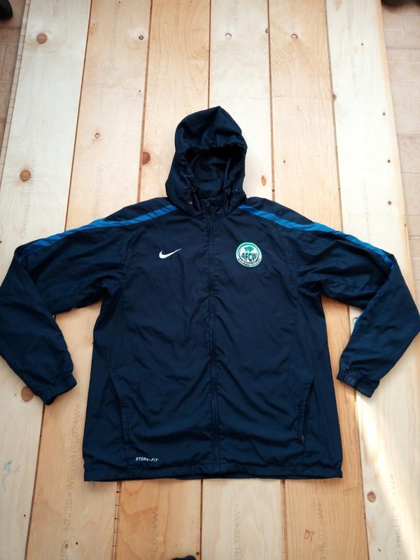 b37a8c80 Куртка ветровка nike storm fit олимпийка Nike, цена - 300 грн ...