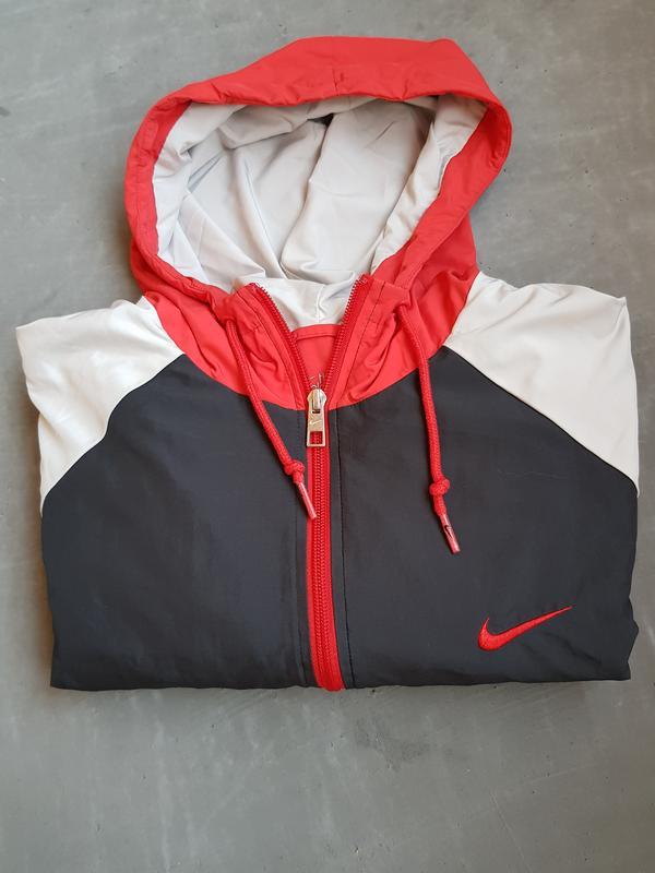 73283b56 Мужская куртка ветровка nike windrunner Nike, цена - 530 грн ...