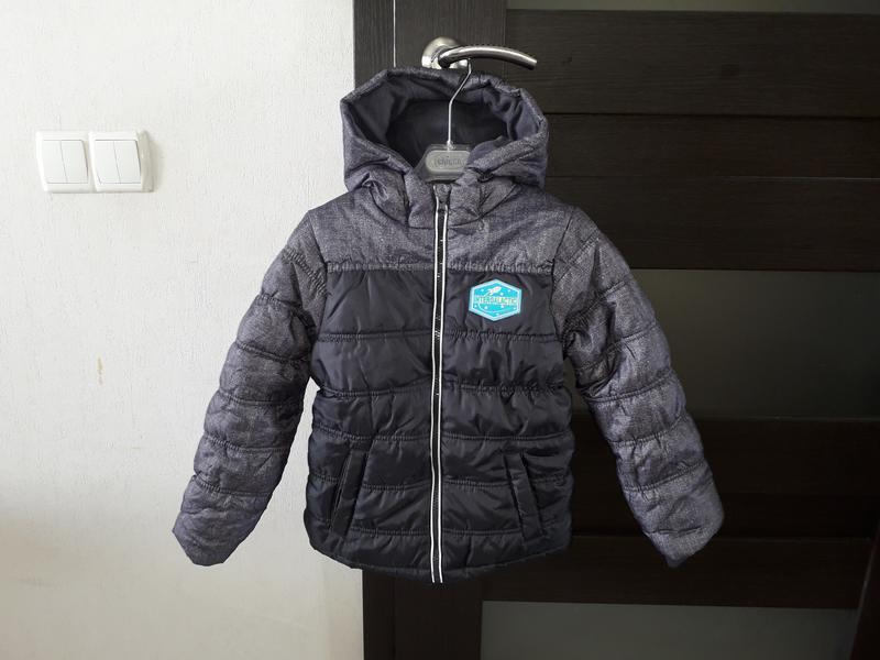 4f906c769d52 Новая фирменная деми куртка