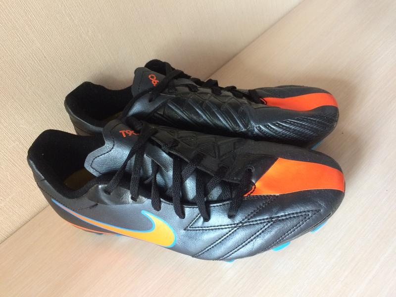 d087ed04 Футбольные бутсы nike t90 оригинал 100% Nike, цена - 250 грн ...