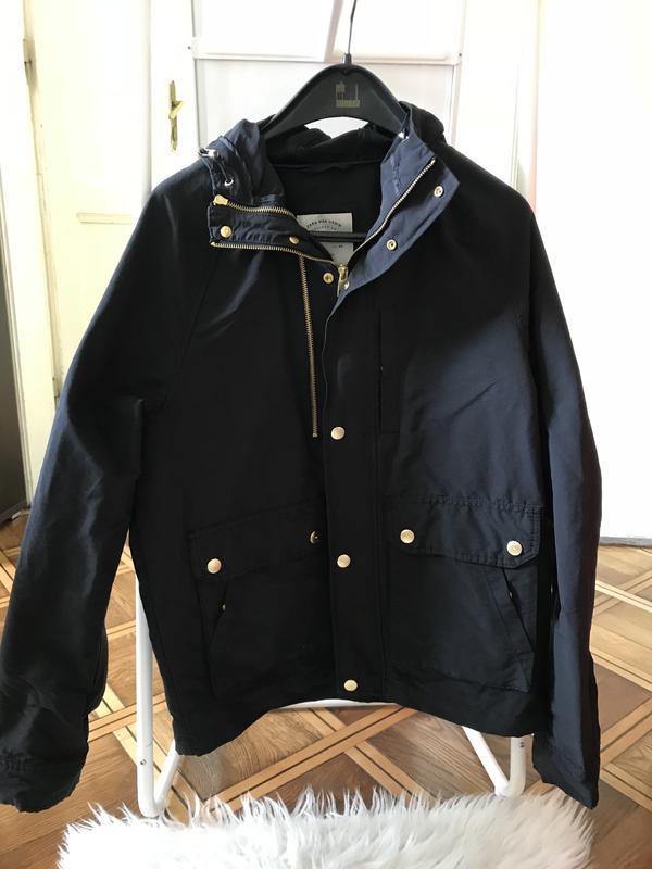 Класна куртка дощовик zara collection ZARA 5b8d566555d4c