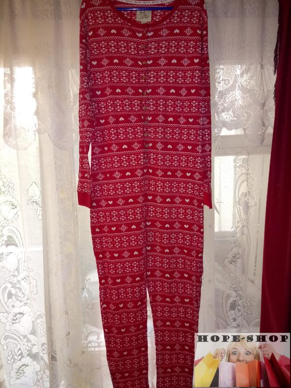 Слип пижама b11221dec3b50