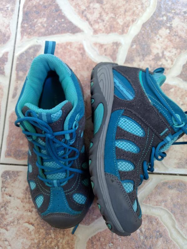 480c8bd95756 Ботинки кроссовки merrell 20, 4 см, размер 32 Merrell, цена - 480 ...