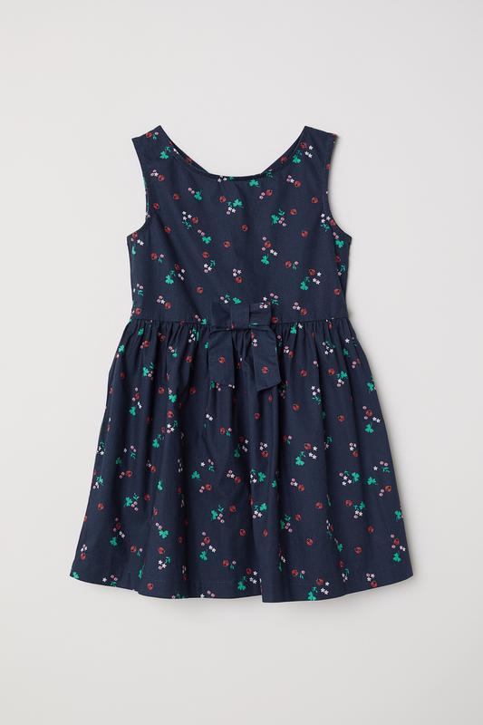 39cc4a11bbeb348 Платье h&m 4-6л H&M, цена - 310 грн, #15539316, купить по доступной ...
