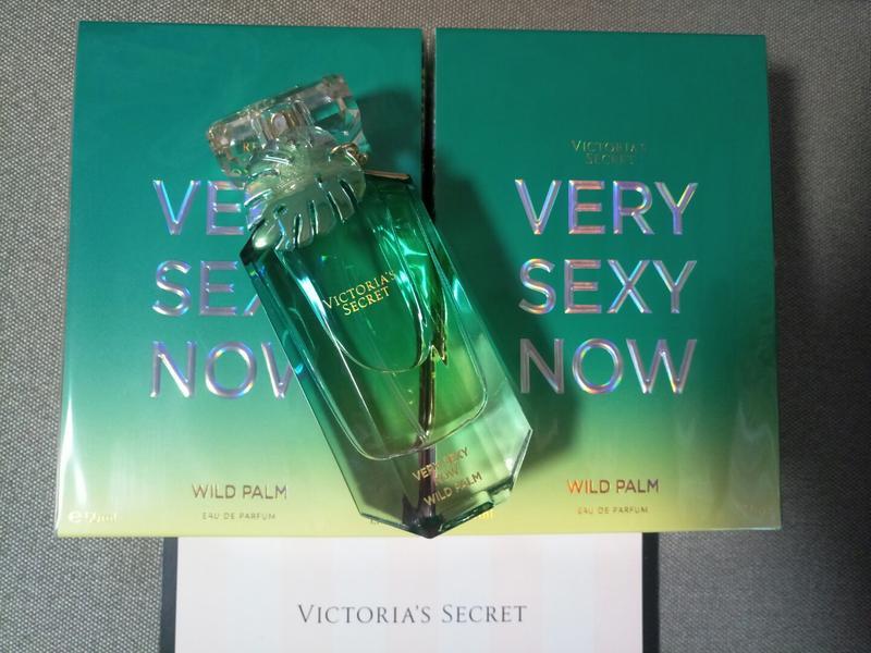 3d7bfffade8e9 Духи victoria's secret very sexy now wild palm Victoria's Secret ...