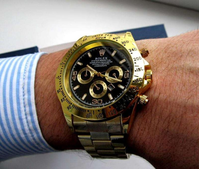 Наручные часы gold black1 ... 3b45a8d33118d