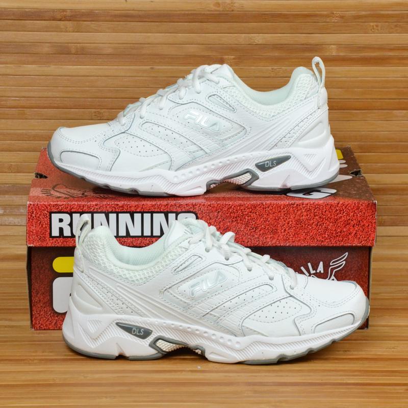 Fila capture walking shoes белые кроссовки 38,5 размер (25 см) оригинал  фила1 ... 479fb845b55