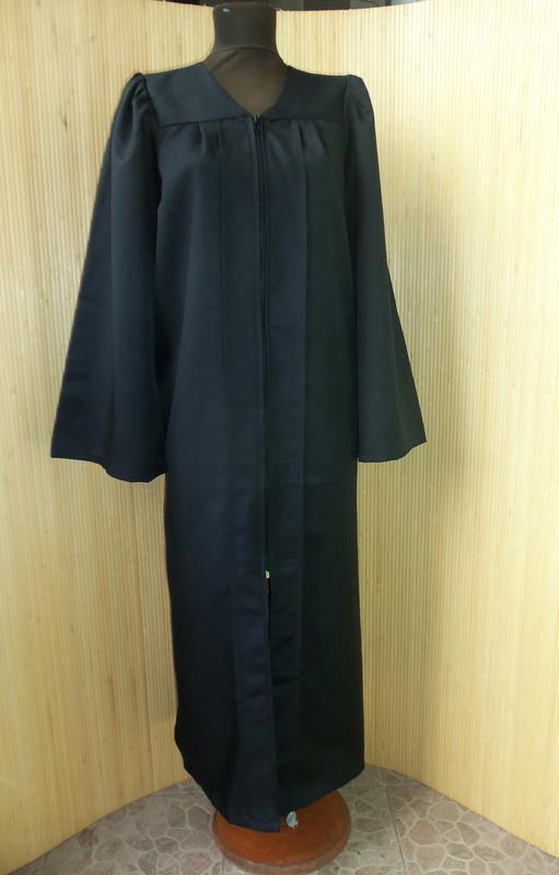 c869c46de6b Чёрное длинное платье застёжка молния   абая   кардиган l xl1 ...