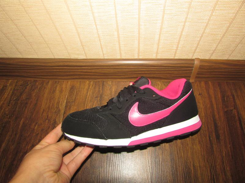 Nike кросівки на ножку 24 см Nike 89e630e85bdf6