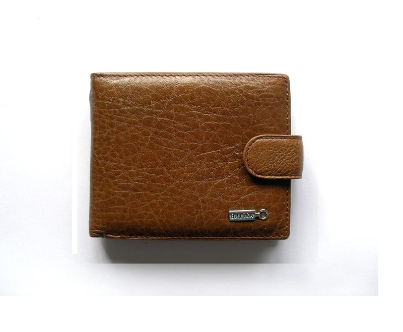 a35bee8b14e9 Рыжий кожаный кошелек бумажник портмоне, 100% натуральная кожа, доставка  бесплатно1 ...