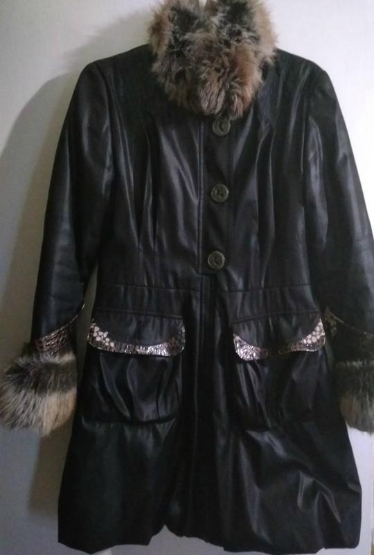 Пальто fine line, цена - 50 грн, #15584409, купить по доступной цене | Украина - Шафа
