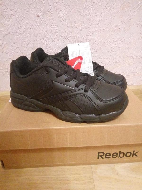 a4745702 Новые кожаные кроссовки рибок reebok оригинал Reebok, цена - 880 грн ...