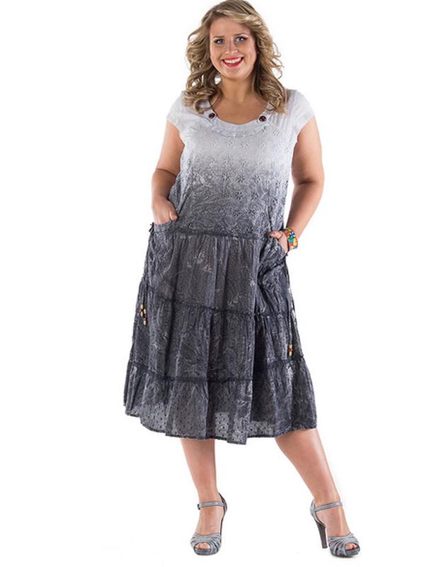 Платья 54-56 размера купить в украине