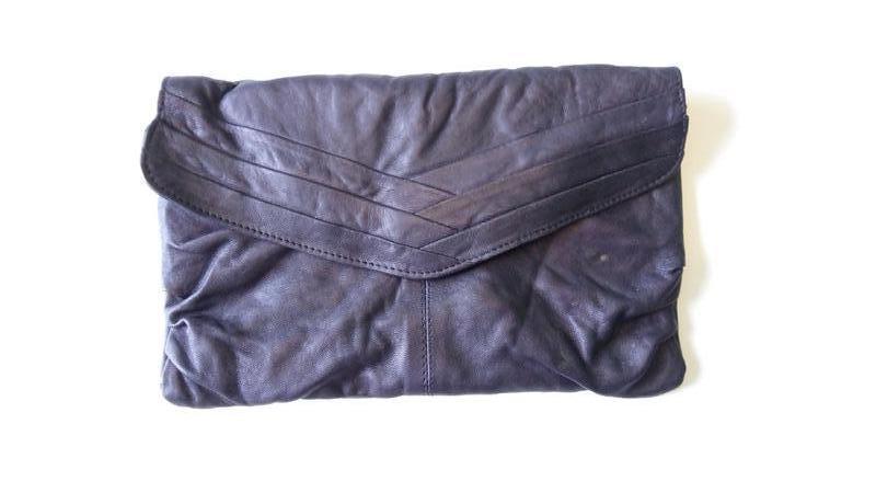 Косметичка клатч сумочка кожаная topshop. Topshop 41333f0453741