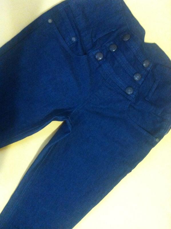 Круті джинси yesyes 1efc88f3d1f75