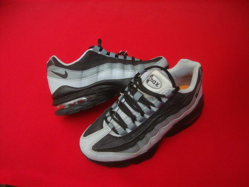 b868516e Кроссовки nike air max 95 оригинал 35-36 размер 23 см Nike, цена ...